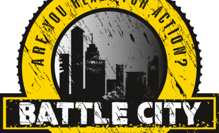 Battle City, Februar 2018